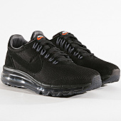 /achat-baskets-basses/nike-baskets-air-max-ld-zero-848624-005-black-dark-grey-142425.html