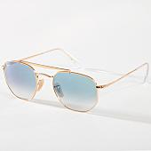 /achat-lunettes-de-soleil/ray-ban-lunettes-de-soleil-marshal-3648-dore-bleu-clair-142548.html