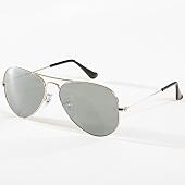 /achat-lunettes-de-soleil/ray-ban-lunettes-de-soleil-aviator-mirror-3025-argente-142578.html