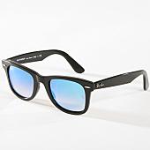 /achat-lunettes-de-soleil/ray-ban-lunettes-de-soleil-wayfarer-ease-4340-noir-bleu-142661.html