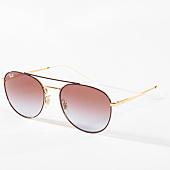 /achat-lunettes-de-soleil/ray-ban-lunettes-de-soleil-rb3589-violet-dore-142667.html