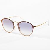 /achat-lunettes-de-soleil/ray-ban-lunettes-de-soleil-blaze-round-3574n-dore-bleu-142671.html