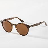 /achat-lunettes-de-soleil/ray-ban-lunettes-de-soleil-femme-rb2180-havane-142694.html