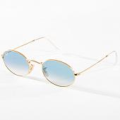 /achat-lunettes-de-soleil/ray-ban-lunettes-de-soleil-oval-flat-lenses-3547n-dore-bleu-clair-142719.html