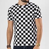 /achat-t-shirts/classic-series-tee-shirt-echec-blanc-noir-142807.html