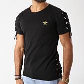 /achat-t-shirts-longs-oversize/classic-series-tee-shirt-oversize-lace-noir-142809.html