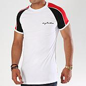 /achat-t-shirts/classic-series-tee-shirt-king-blanc-rouge-noir-142821.html