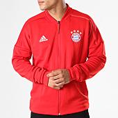 /achat-vestes/adidas-veste-zippee-fc-bayern-munchen-cy6107-rouge-143176.html