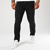 /achat-jeans/calvin-klein-jean-slim-ckj-026-7731-noir-143128.html