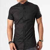 /achat-chemises-manches-courtes/classic-series-chemise-manches-courtes-113-noir-143010.html