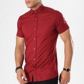 /achat-chemises-manches-courtes/classic-series-chemise-manches-courtes-113-bordeaux-143011.html
