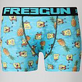 /achat-boxers/freegun-boxer-bob-leponge-piscine-bleu-clair-142995.html