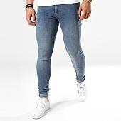 /achat-jeans/cheap-monday-jean-skinny-him-spray-bleu-denim-143366.html