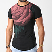 /achat-t-shirts-longs-oversize/classic-series-tee-shirt-oversize-29-noir-floral-143225.html