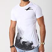 /achat-t-shirts-longs-oversize/classic-series-tee-shirt-oversize-32-blanc-noir-143227.html