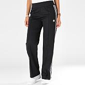 /achat-pantalons-joggings/adidas-pantalon-jogging-femme-bandes-brodees-contemp-bb-dh3190-noir-blanc-143448.html