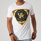 /achat-t-shirts/dabs-tee-shirt-golden-blanc-143461.html