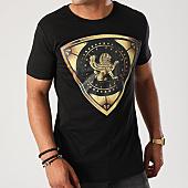 /achat-t-shirts/dabs-tee-shirt-golden-noir-143462.html