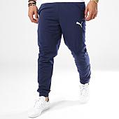 /achat-pantalons-joggings/puma-pantalon-jogging-liga-sideline-655948-06-bleu-marine-143456.html
