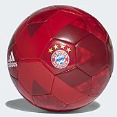/achat-accessoires-de-mode/adidas-ballon-fc-bayern-mnchen-cw4155-rouge-143595.html