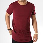/achat-t-shirts-longs-oversize/project-x-tee-shirt-oversize-88151107-bordeaux-143624.html