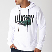 /achat-sweats-capuche/luxury-lovers-sweat-capuche-alligator-blanc-143763.html