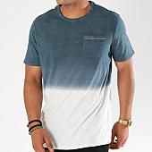 /achat-t-shirts-poche/classic-series-tee-shirt-poche-dipper-bleu-marine-gris-clair-143889.html