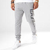 /achat-pantalons-joggings/ea7-pantalon-jogging-8nppc3-pj05z-gris-chine-noir-143934.html