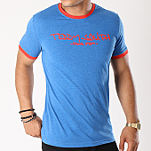/achat-t-shirts/teddy-smith-tee-shirt-ticlass-3-bleu-clair-chine-rouge-144133.html