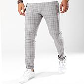 /achat-pantalons-carreaux/classic-series-pantalon-a-carreaux-p18023-gris-noir-144308.html