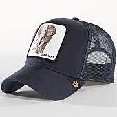 /achat-trucker/goorin-bros-casquette-trucker-elephant-bleu-marine-144326.html