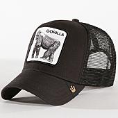 /achat-trucker/goorin-bros-casquette-trucker-gorilla-noir-144328.html