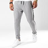 /achat-pantalons-carreaux/ikao-pantalon-bande-brodee-p18003-gris-chine-144324.html