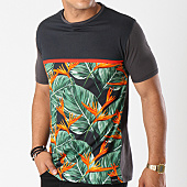 /achat-t-shirts/pullin-tee-shirt-sintra-gris-anthracite-floral-144421.html