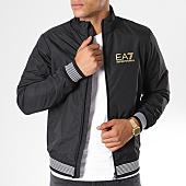 /achat-vestes/ea7-veste-zippee-6zpb28-pn27z-noir-dore-144444.html
