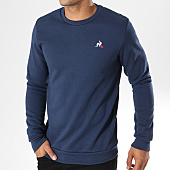 /achat-sweats-col-rond-crewneck/le-coq-sportif-sweat-crewneck-ess-n1-1811297-bleu-marine-144489.html