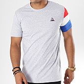 /achat-t-shirts/le-coq-sportif-tee-shirt-ess-n5-1811448-gris-chine-bleu-blanc-rouge-144533.html