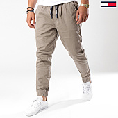 /achat-jogger-pants/tommy-hilfiger-jeans-jogger-pant-cuffed-4450-gris-144507.html