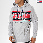 /achat-sweats-capuche/tommy-hilfiger-jeans-sweat-capuche-essential-graphi-4850-gris-chine-144552.html