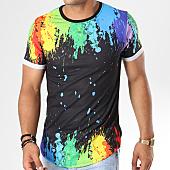 /achat-t-shirts-longs-oversize/uniplay-tee-shirt-oversize-up-t320-noir-144460.html