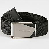 /achat-ceintures/calvin-klein-ceinture-webbing-adj-plaque-3796-noir-144628.html