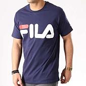 /achat-t-shirts/fila-tee-shirt-classic-logo-680427-bleu-marine-144645.html