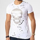 /achat-t-shirts/classic-series-tee-shirt-wild-blanc-dore-144769.html
