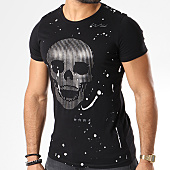 /achat-t-shirts/classic-series-tee-shirt-wild-noir-argente-144770.html