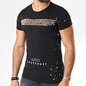 /achat-t-shirts/classic-series-tee-shirt-east-noir-dore-argente-144773.html
