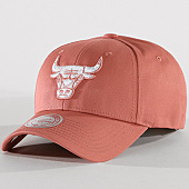 /achat-casquettes-de-baseball/mitchell-and-ness-casquette-team-logo-low-pro-chicago-bulls-rose-144836.html
