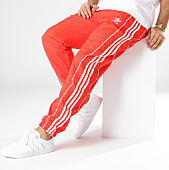 /achat-pantalons-joggings/adidas-pantalon-jogging-bandes-brodees-authentic-dh3850-rouge-blanc-144988.html
