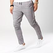 /achat-pantalons-carreaux/uniplay-pantalon-a-carreaux-t3253-gris-rouge-noir-144969.html
