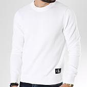 /achat-pulls/calvin-klein-pull-monogram-logo-7805-blanc-145104.html