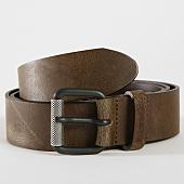 /achat-ceintures/diesel-ceinture-plate-x05544-pr227-marron-145045.html